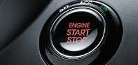 2012 Kia Rio, Power start. , interior, manufacturer