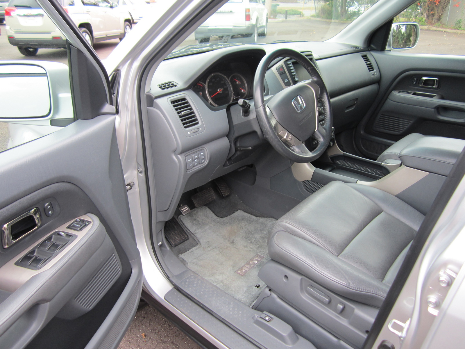 2007 honda pilot reviews page 4 reviewcarscom autos post. Black Bedroom Furniture Sets. Home Design Ideas