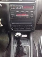 Picture of 1996 Peugeot 406, interior