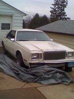 1983 Chrysler Cordoba Overview