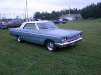 1965 Ford Fairlane, 1965 ford fairlane sports coupe, exterior, gallery_worthy