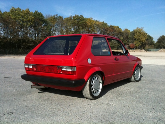 Picture of 1982 Volkswagen Golf