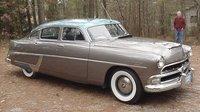 1954 Hudson Hornet Overview