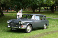 1967 Humber Super Snipe Overview