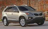 Picture of 2011 Kia Sorento, exterior, gallery_worthy
