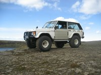 1976 Land Rover Range Rover Overview