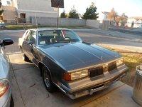 Picture of 1987 Oldsmobile Cutlass Supreme, exterior