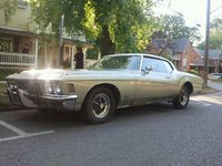 1972 Buick Riviera Picture Gallery