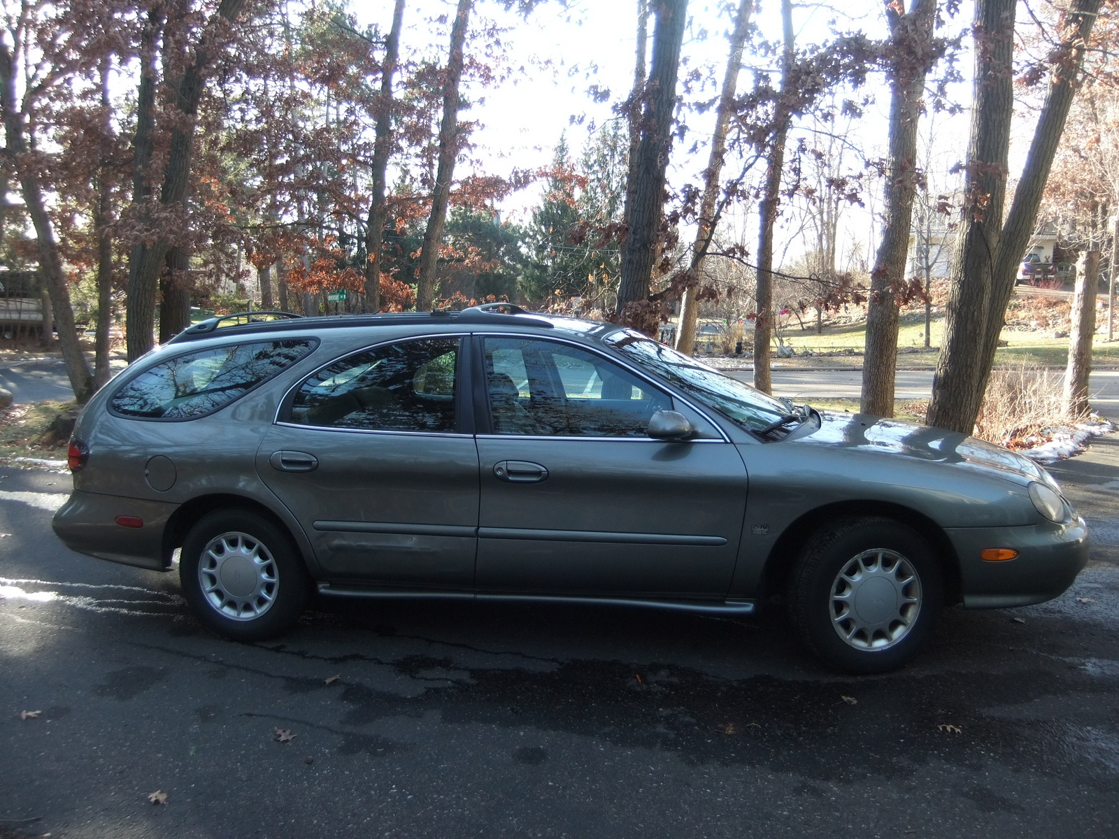 1999 ford taurus pictures to pin on pinterest