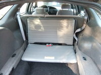 Picture of 1999 Ford Taurus SE Wagon, interior
