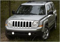 2012 Jeep Patriot, front view, exterior, manufacturer, gallery_worthy