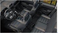 2012 Jeep Patriot, Interior seating, interior, manufacturer, gallery_worthy