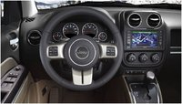 2012 Jeep Compass, Cockpit, interior, manufacturer, gallery_worthy