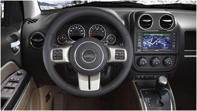 2012 jeep compass overview cargurus rh cargurus com owners manual jeep compass 2012 manual do jeep compass 2012