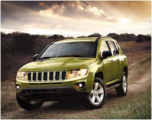 2012 jeep compass overview cargurus. Black Bedroom Furniture Sets. Home Design Ideas