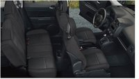 2012 Jeep Compass, Interior seating, interior, manufacturer, gallery_worthy