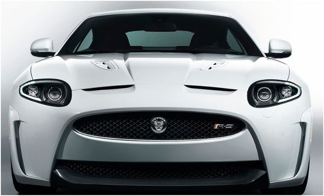 2012 Jaguar XK-Series, Front view, exterior, manufacturer, gallery_worthy