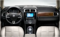 2012 Jaguar XK-Series, Interior cockpit, interior, manufacturer, gallery_worthy