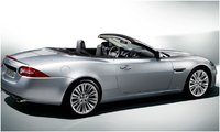 2012 Jaguar XK-Series Picture Gallery