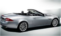 2012 Jaguar XK-Series, Side view, manufacturer, exterior