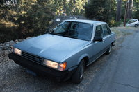 1985 Toyota Camry Picture Gallery