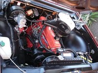 Picture of 1971 Holden Premier, engine