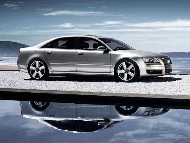 Picture of 2011 Audi A8