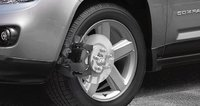 2012 Jeep Compass, Front tire. , exterior, manufacturer, gallery_worthy