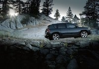 2012 Jeep Compass, Side View. , exterior, manufacturer