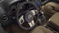 2012 Jeep Compass, Front Seat. , interior, manufacturer