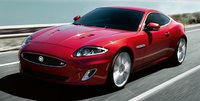 2012 Jaguar XK-Series Overview