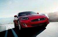 2012 Jaguar XK-Series, Front View. , exterior, manufacturer