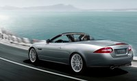 2012 Jaguar XK-Series, Side quarter view. , exterior, manufacturer