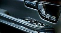 2012 Jaguar XJ-Series, Side View. , interior, manufacturer