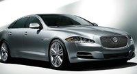 2012 Jaguar XJ-Series, Front quarter view. , exterior, manufacturer