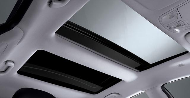2012 Hyundai Sonata Hybrid, Sun Roof. , interior, manufacturer