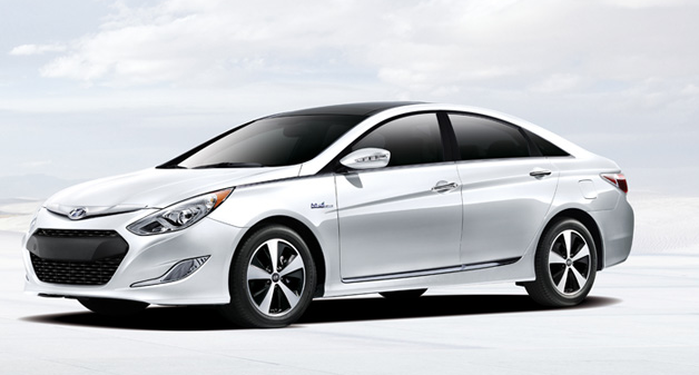 2012 hyundai sonata hybrid overview cargurus. Black Bedroom Furniture Sets. Home Design Ideas