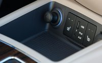 2012 Hyundai Santa Fe, Device plug-ins., interior, manufacturer