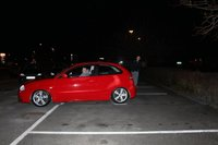 2008 Seat Ibiza Overview