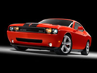 2012 Dodge Challenger Overview
