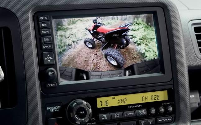 2012 Honda Ridgeline Pictures Cargurus