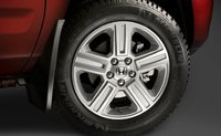 2012 Honda Ridgeline, Front Tire. , exterior, manufacturer
