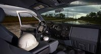 2012 Ford F-450 Super Duty, Front Seat. , interior, manufacturer