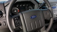 2012 Ford F-450 Super Duty, Steering Wheel. , interior, manufacturer, gallery_worthy