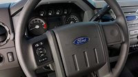 2012 Ford F-450 Super Duty, Steering Wheel. , interior, manufacturer