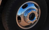 2012 Ford F-350 Super Duty, Front tire. , exterior, manufacturer