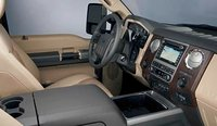 2012 Ford F-350 Super Duty, Front Seat. , interior, manufacturer