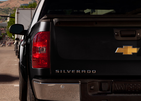 Silverado Hybrid