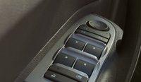 2012 Chevrolet Silverado Hybrid, Window controls., interior, manufacturer