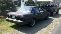 1988 Toyota Camry Overview